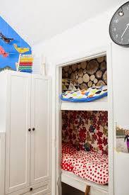 Convert Closet To Bedroom Set