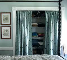 curtain for closet bedroom door curtains kids door curtains curtain closet panels replacing the kids broken