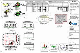 4 bedroom house plans south africa pdf awesome free tuscan house plans south africa