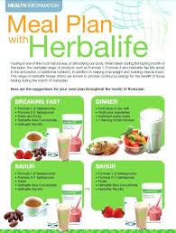 Herbalife Meal Plans Diet Plan Herbalife Meal Plan Diet Herbalife Blacktigerfitness Com