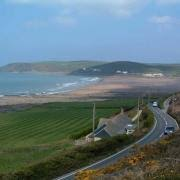 Image result for croyde bay holiday resort