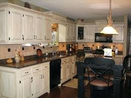 painted kitchen cabinets with black appliances. Kitchens With Black Appliances Full Size Of Painted Kitchen Cabinets Breathtaking . S
