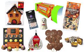100 halloween treats for under 20