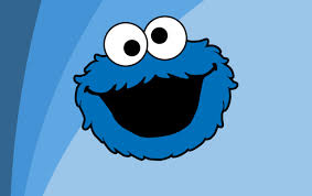 elmo and cookie monster wallpaper. Modren Monster Cookie Monster One Wallpapers And Stock Photos Throughout Elmo And Wallpaper O