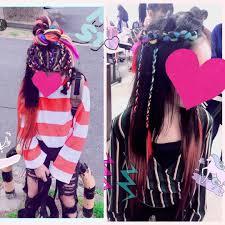 キッズダンス髪型 Instagram Posts Gramhanet