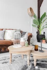 Woonkamer Inrichten Stoer Met Warme Kleuren Spaces Living Room