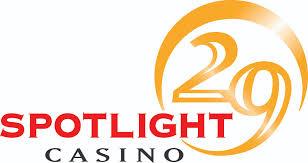 Spotlight 29 Casino Casino
