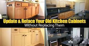 how to update kitchen cabinets without painting contemporary just inspiration for