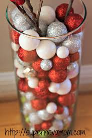 Kitchen Table Christmas Centerpieces Cheap Christmas Table Settings Christmas Table Decorations Diy