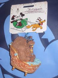 disney sketch ornament bath time and 50 similar items