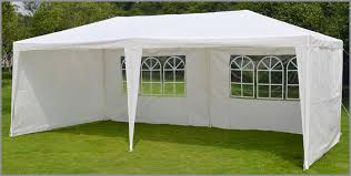 Folding Tent Awnings Canopies Tents Hazlo 3 X 6m Gazebo Folding Tent Marquee
