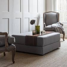 Image Tufted Ottoman Contemporary Ottoman Coffee Table Foter Contemporary Ottoman Coffee Table Ideas On Foter