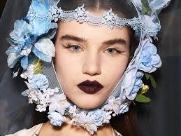 fashion week aw 2020 5 beauty trends