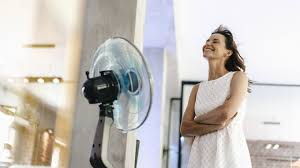 Ventilator Oder Klimaanlage Mdrde