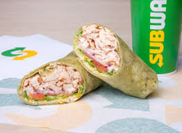 are subway s new wraps healthier than the subs