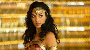รีวิว Wonder Woman 1984 (WW84) – KWANMANIE