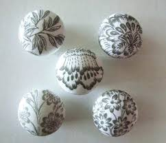 drawer knobs and handles uk. cabinet knobs and pulls placement grey floral decoupaged drawer handles by revivedcharm a300 uk l