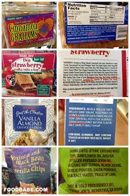 label since trader joe s does provide a point that is unrivaled i can see the financial benefit to ping there but not much else