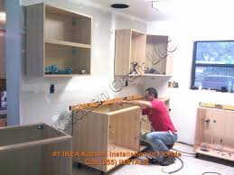 Does Ikea Install Kitchens Kitchen Cabinets 16 Installing Kitchen Cabinets St Petersburg Fl