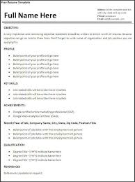 resume templates free download word template google docs pro samples  professional temple