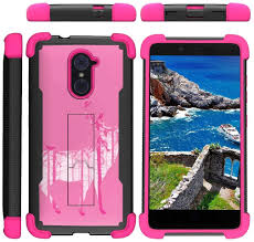 Compatible with ZTE Imperial Max Case ...