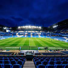 Coronavirus: Manchester City's Etihad Stadium to be used by NHS during  pandemic - Irish Mirror Online