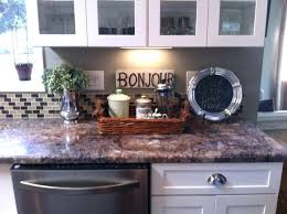 how to decorate kitchen counters ating ate counter corner te ps