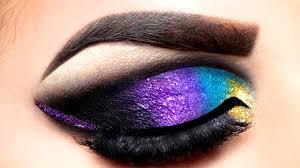arabic eye makeup tutorial how to make stylish arabian eyes with shades you