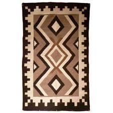Original Woven Navajo Rug