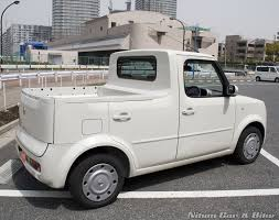 nissan cube pickup random finds nissan and cubes nissan cube pickup