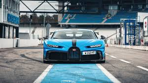 He is best known for being italy's first importer of japanese cars, and the top ferrari distributor of enzo ferrari's era. Bugatti S Legacy Reside Magazine