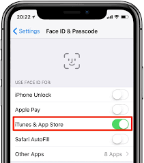 Apps Using How To Buy Apps With Iphone X Using Face Id