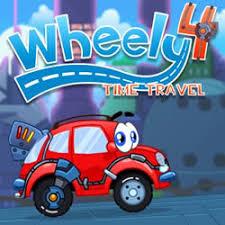wheely 2 online spielen