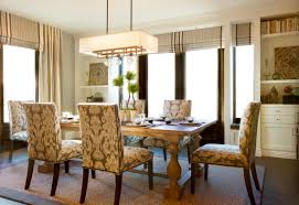 Dining Room And Kitchen Hamptons Inspired Luxury Home Kitchen Dining Room Robeson Design