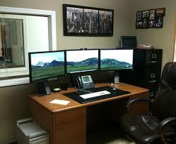 Office Desk Setup Ideas Digihome