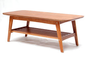 coffee table foreign trade of original single small apartment coffee table fashion simple japanese japanese