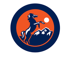 Bradley Chubb attempted to paint the Denver Broncos logo - Mile High ...