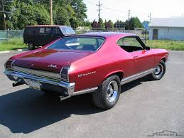 1969 Chevrolet Chevelle | Greatest Collectibles
