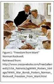 point by point compare contrast essay rockwell and currin two first of all the two paintings share the same theme which is family dom from want shows a family of about eleven people gathered around the table for