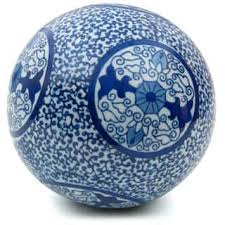 Orb Decorative Ball Decorative Orbs Accent Pieces For Less Overstock 56
