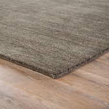jaipur living adelia handmade solid dark green area rug contemporary area rugs by jaipur living