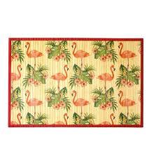 bamboo mat for kitchen mats welcome mats or outdoor mats