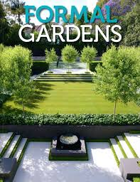 Small Picture Formal Garden Design Ideas Design Your Life