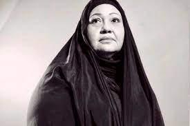 وفاة الفنانة الكويتية إنتصار الشراح