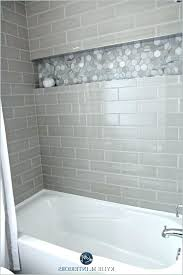 interesting tile shower surround ideas tile a best tub on how to bathroom subway i in shower bathtub tile e