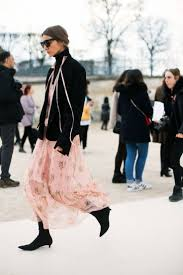The 21 best images about MFW SS17 Street Style on Pinterest