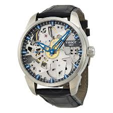 tissot watches jomashop tissot t complication squelette men s watch
