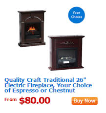 Walmart Value Of The Day Traditional 26u2032 Electric FireplaceWalmart Electric Fireplaces