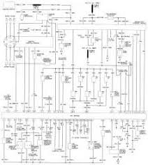 similiar 2003 ford taurus starting system wiring diagrams 3 0 repair guides wiring diagrams wiring diagrams autozone com · repair guides wiring diagrams wiring diagrams autozone com · ford taurus charging system