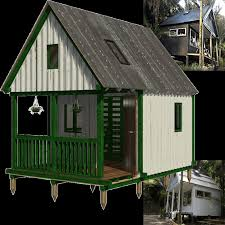 camping cabin plans building costs camping cabins and cabin free small cabin plans with material list